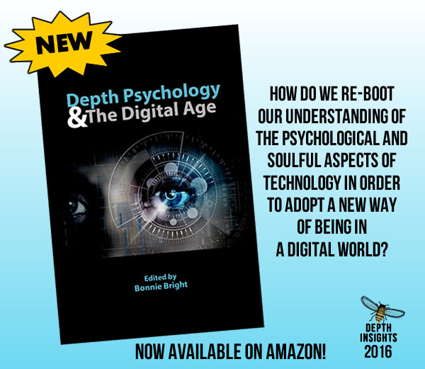 depth psychology and the digital age book