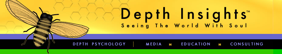 Depth Insights - Seeing the World with Soul