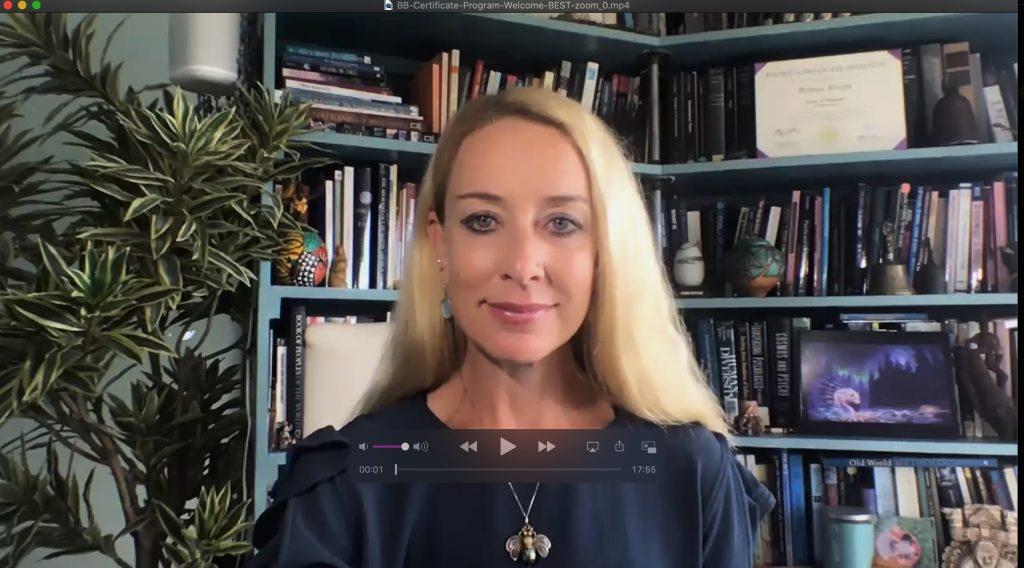 Bonnie Bright, Ph.D.