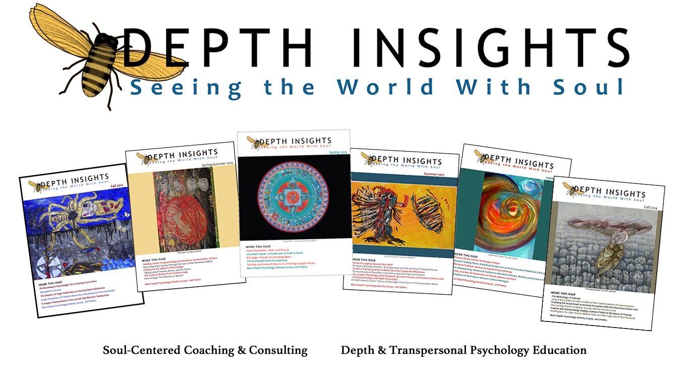 Depth Insights: Soul-Centered Transpersonal Coaching and Depth and Jungian Psychology Education